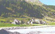 I villaggi nelle Alpi, abbandonati o no, sono tutti magnifici.