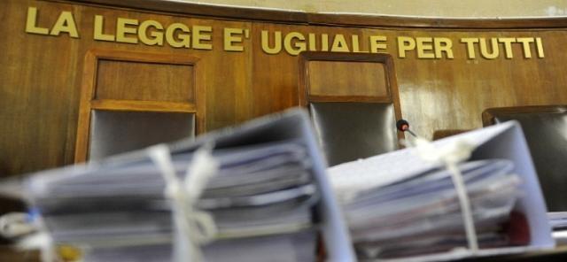 1000 nuove assunzioni previste nei Tribunali italiani
