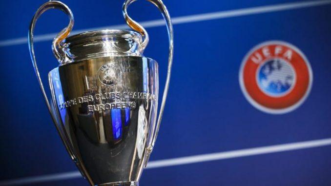 Champions League 2017, i pronostici delle gare del 13 settembre