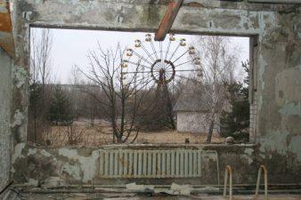 Prypiat, Ucraina.