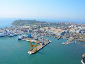 200 operai saranno assunti al Porto Piombino nel 2017