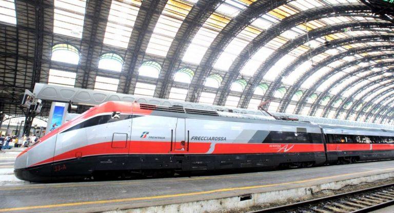 210mila posti di lavoro nelle Ferrovie dello Stato: prevista fusione con Anas