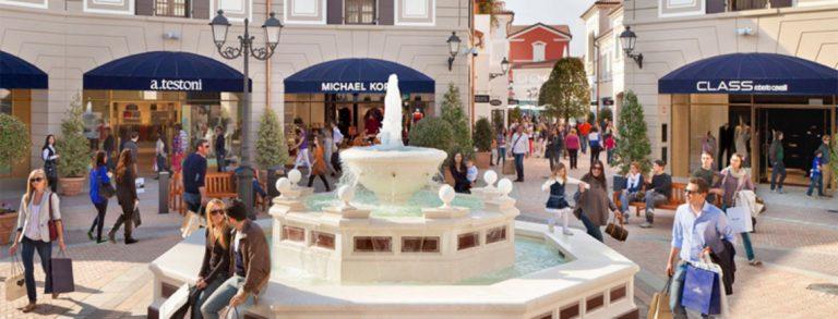 300 assunzioni al Noventa Designer Outlet di Piave