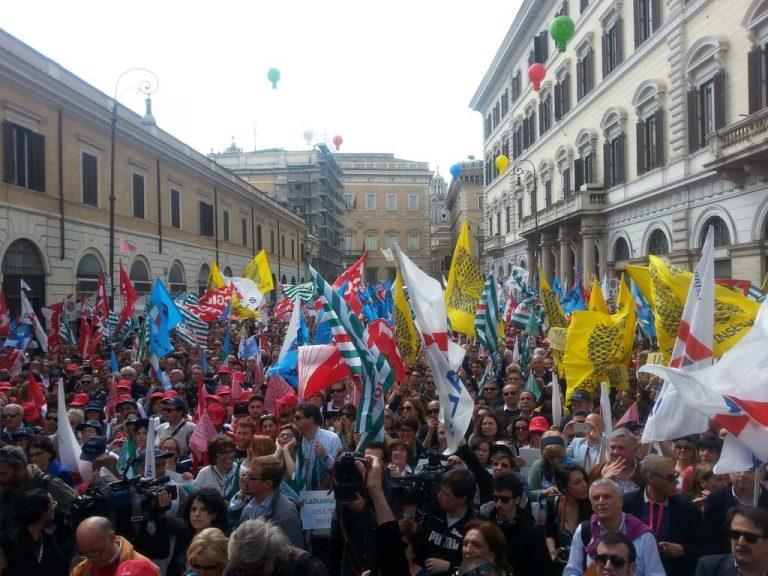 Scuola e sciopero degli insegnanti: no alla riforma!