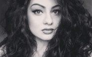 La bellissima Paola Torrente