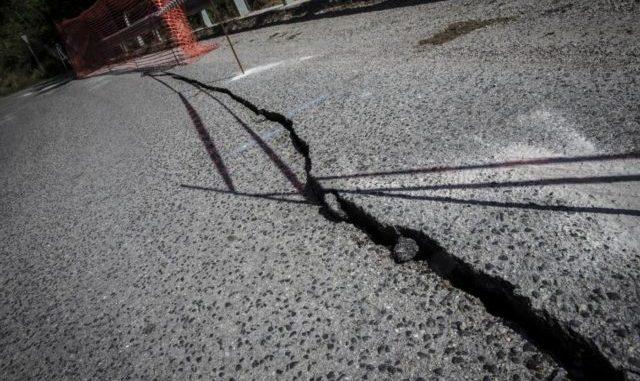Acquasanta terme: rubati pc scuola dopo terremoto