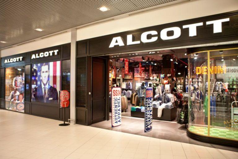Alcott assume personale anche alla prima esperienza