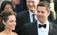 Divorzio Brad Pitt Angelina Jolie