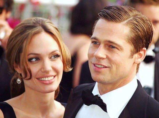 Brad Pitt e il divorzio con Angelina Jolie