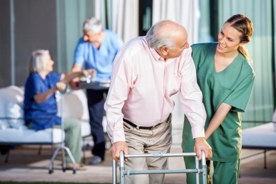 Assunzioni a Bolzano per 45 OSA e Assistenti geriatrici