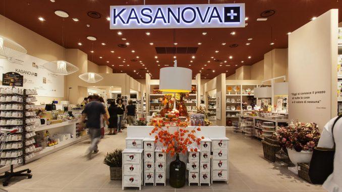 Assunzioni per Addetti vendita e Store manager nei centri Kasanova