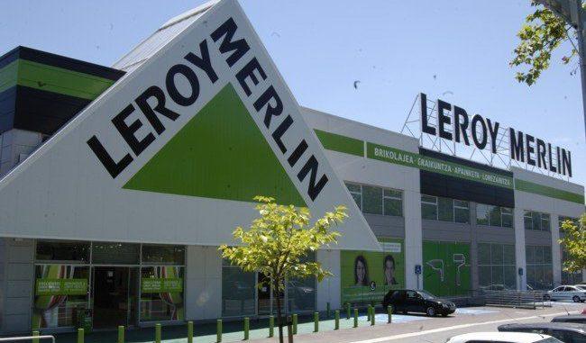 Assunzioni previste da Leroy Merlin: personale anche senza esperienza