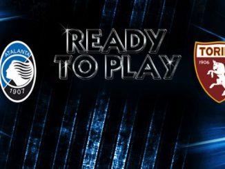 Atalanta-Torino Streaming Serie A 11 settembre 2016