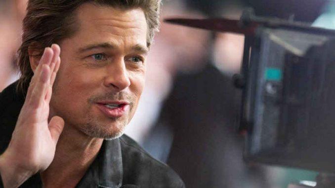 Brad Pitt accusato di abusi sui figli: lui nega