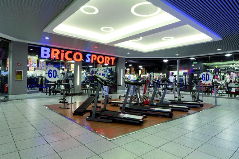 Bricosport assume nella provincia di Milano