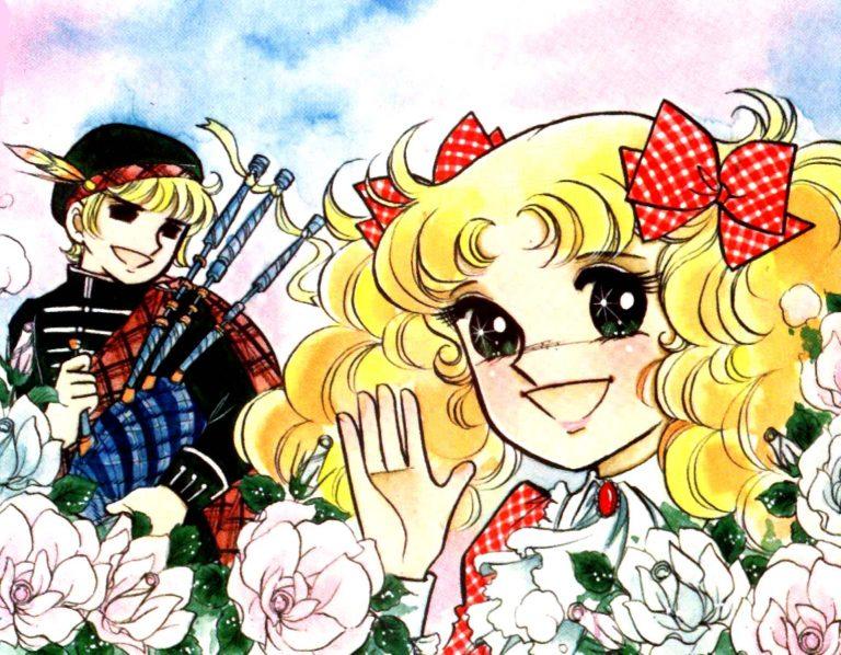 Candy Candy – Dolce Candy: sigla, personaggi, episodi più belli