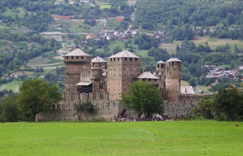 castello_fenis