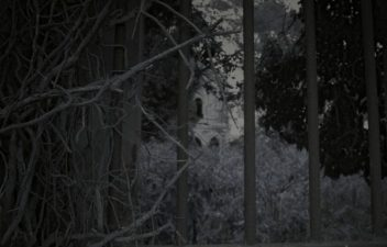 Un Cimitero per Halloween