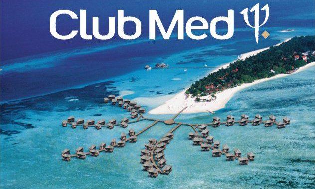 Club Med cerca personale per la stagione 2017