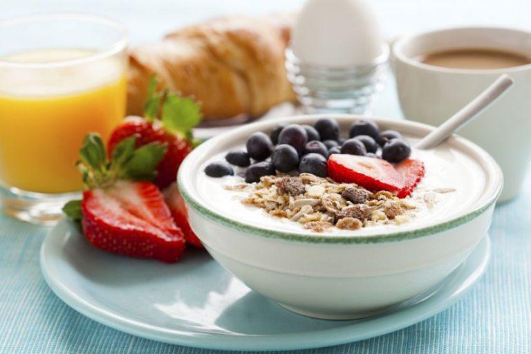 Colazione ideale: qualche ricetta per iniziare la giornata al meglio