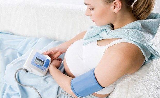 Come alzare pressione bassa in gravidanza