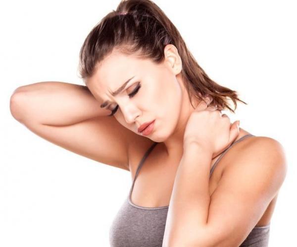 Come fare massaggio per torcicollo con cervicale