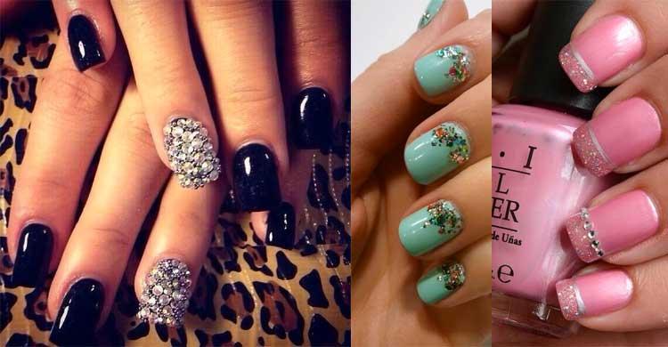 Come fare unghie decorate in casa