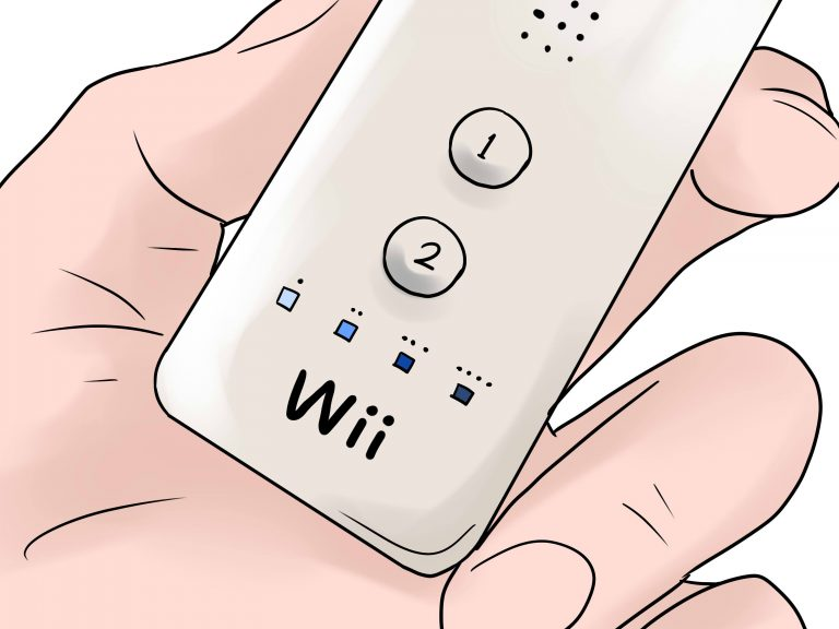 come-sincronizzare-telecomando-alla-console-wii