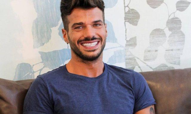 Conosciamo meglio Claudio Sona, il nuovo tronista gay di Uomini e Donne
