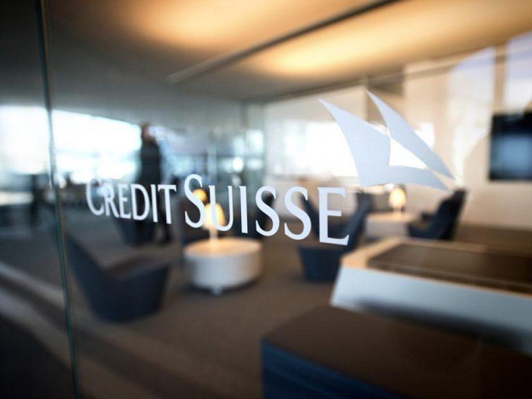 Credit Suisse ricerca cento collaboratori da inserire nelle sue filiali