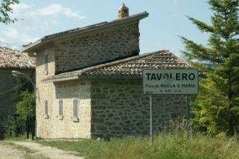 Tavolero