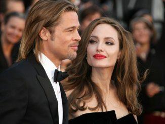 Divorzio Pitt Jolie: lui triste ma ora contano solo i figli