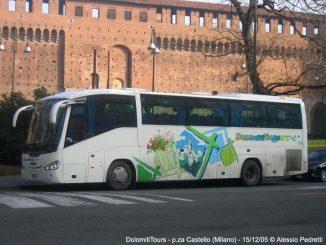 Dolomiti Bus assume: selezioni aperte per Autisti di linea