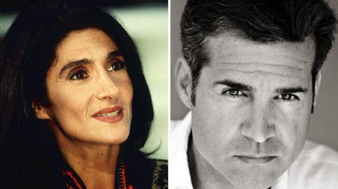 Anna Marchesini, l'ex marito Paki Valente fa un appello a Domenica Live