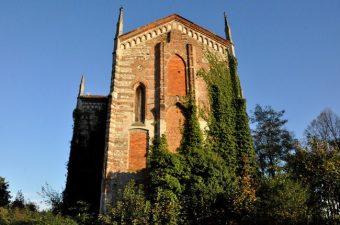 Facciata della Basilica della Santissima Immacolata