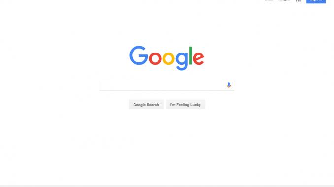 Google: un nuovo programma contro lo Stato Islamico e l'estrema destra americana