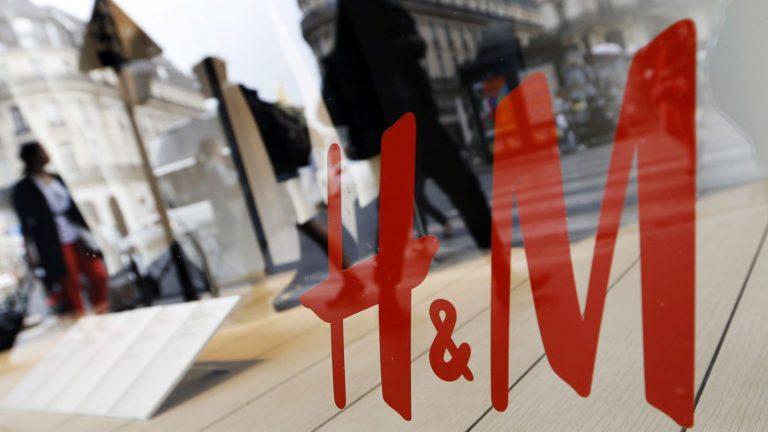 H&M assume nel nuovo punto vendita di Viterbo