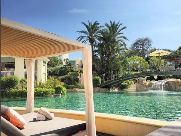Hotel Monte Carlo Bay