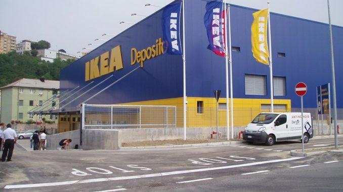 Ikea cerca personale nel punto vendita di Genova