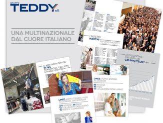 Il Gruppo Teddy assume in tutta Italia