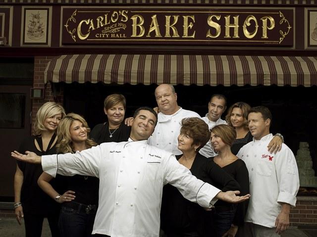 Il boss delle torte cerca personale: opportunità per i camerieri italiani