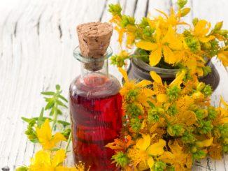 Interazioni fra olio di iperico e farmaci
