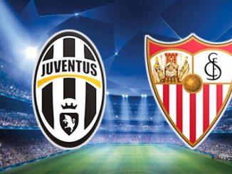 Juventus-Siviglia probabili formazioni, Champions League