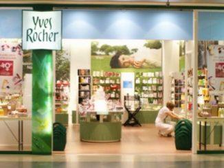 Lavora con Yves Rocher: diverse le posizioni aperte