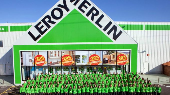 Leroy Merlin assume Consiglieri di vendita e Venditori
