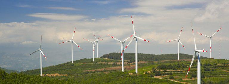 Manutentori di Impianti eolici cercasi: il Gruppo ERG assume nel Sud Italia