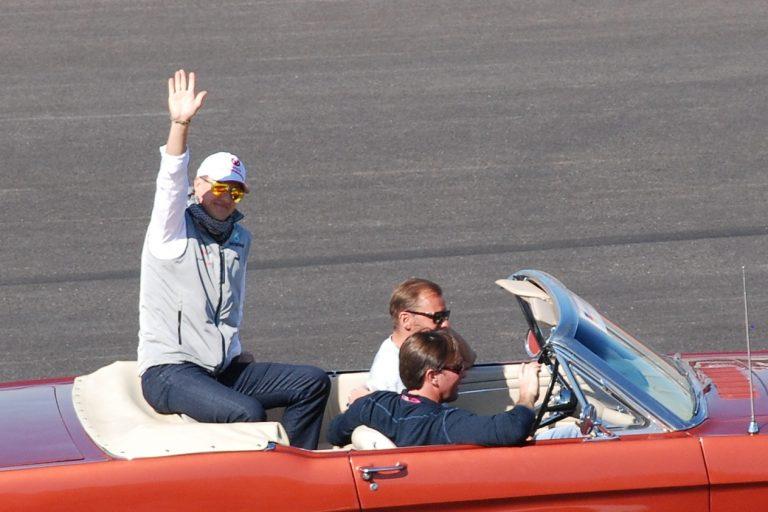Michael Schumacher, due anni dopo