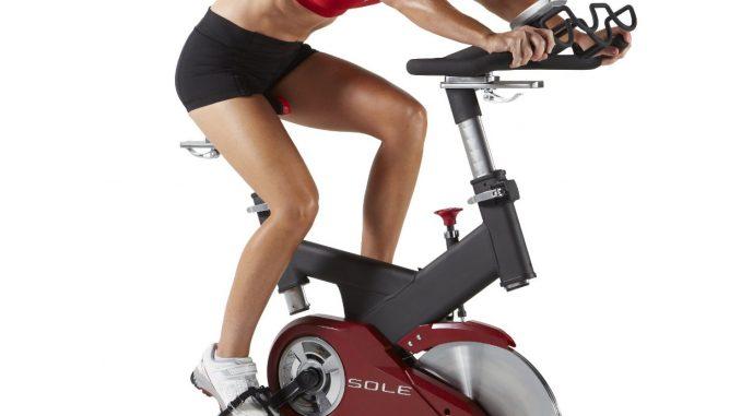 Migliori esercizi spinning per tonificare gambe