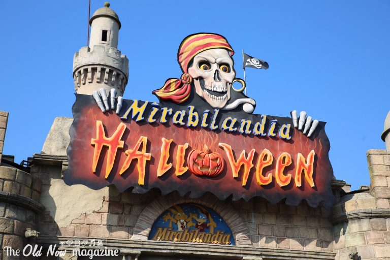 Mirabilandia assume mostri per Halloween Horror Festival