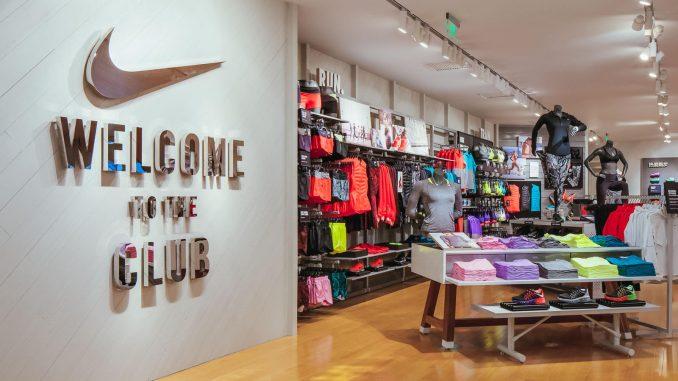 Nike assume personale con esperienza nei punti vendita in Italia
